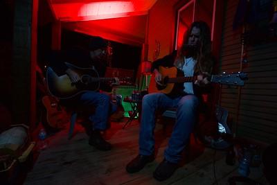 Grayson Capps and Corky Hughes live stream 11.20.20
