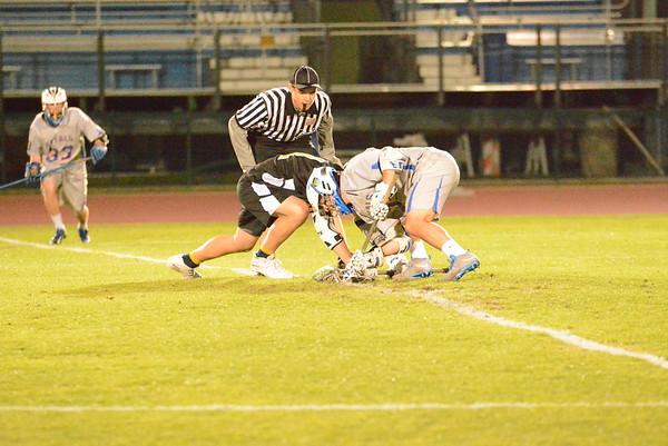 Lacrosse vs TFA 2/13/2015