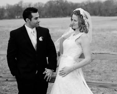 Debra Ali Wedding