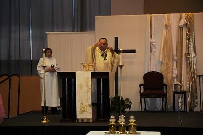2011-0421 Holy Thursday