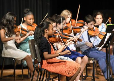 2018 Orchestra Showcase