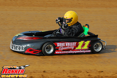 Cove Valley Speedway 6/16/12