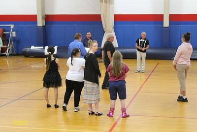Ballroom Dance Special Needs 10 23 2016