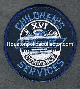 Tennessee Children's Services
