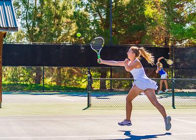2018-09-07 Dixie HS Tennis - Stephen Wade Tournament