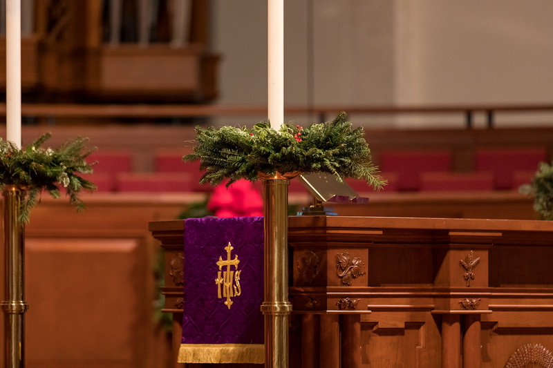 12.16 Third Sunday of Advent