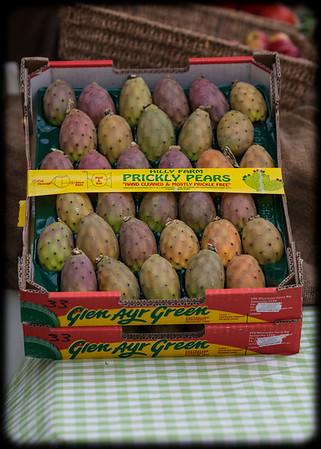 North Sydney Produce Markets