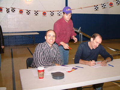 2004-01-10 Cub Scouts Pinewood Derby
