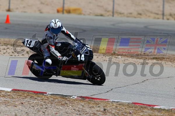 3/27 California Superbike School Willow Springs