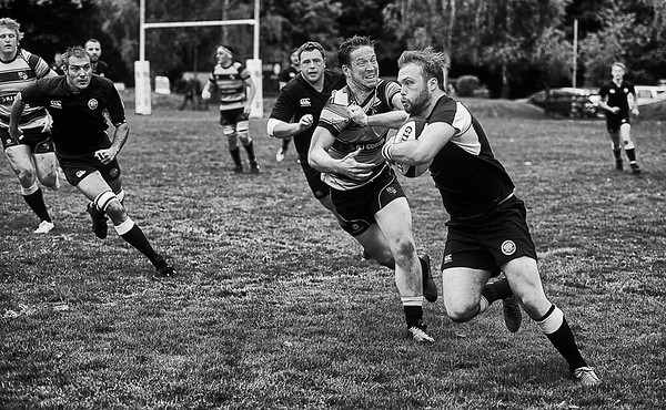 East Grinstead v Hellingly October 2017