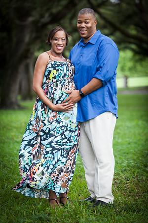 Dara & Kurt Maternity