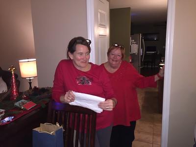 Dec 2015 Spirit Seekers Christmas Gathering