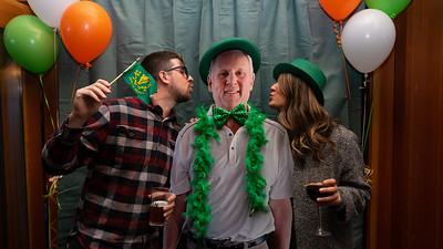 Jim Fitzgerald Retirement Party