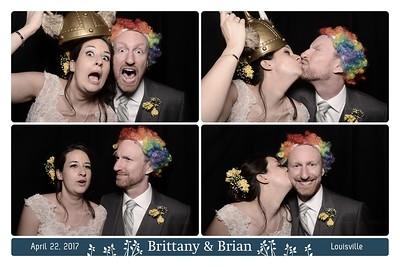 LVL 2017-04-22 Brittany & Brian