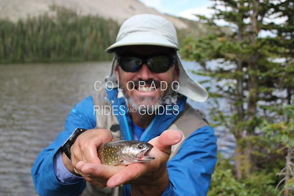 Rocky Mountain Fly Fishing