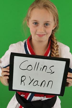 Ryann Collins