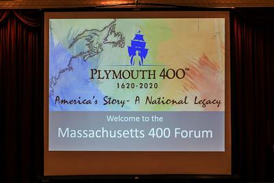 Mass 400 Forum  3/30/16