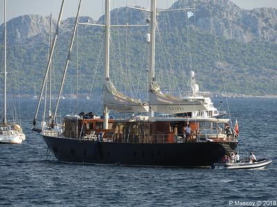 Aegina 14 Sep 2018
