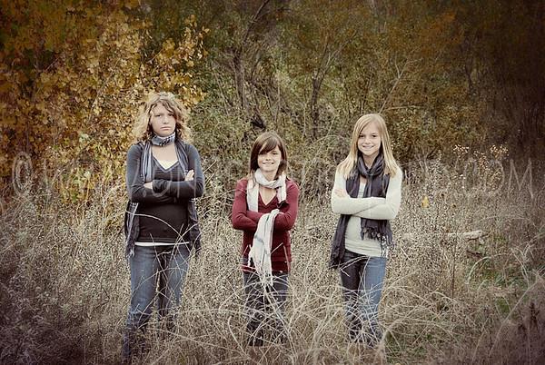 Kip's Girls