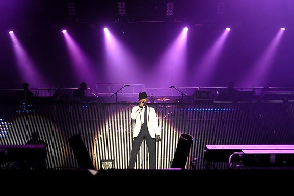 Ne-Yo @ Wembley Arena