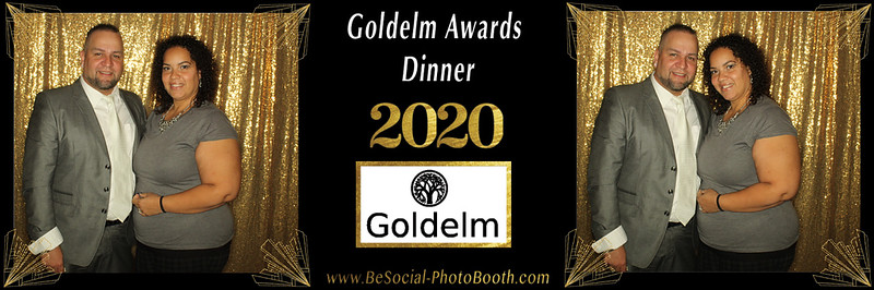 GoldElm Awards Dinner 2020