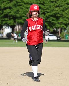 Saugus vs Medford 05-13-11