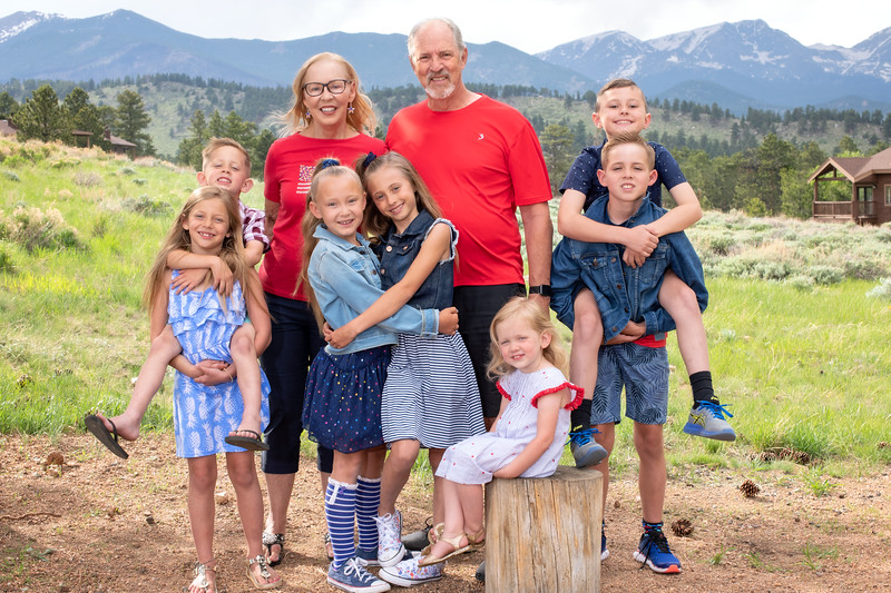 Beaird Family Preview Gallery