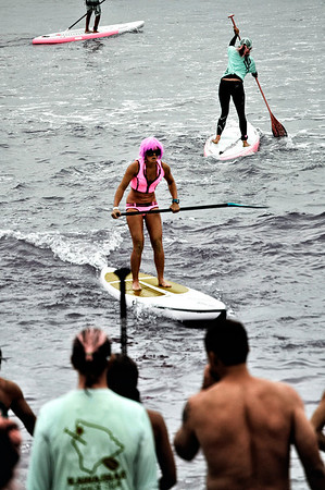 Water Sports Stand Up Paddle SUP