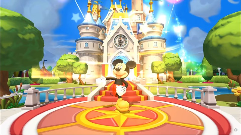 Build your own Disneyland with new Disney MAGIC KINGDOMS app for Android, iOS and Windows