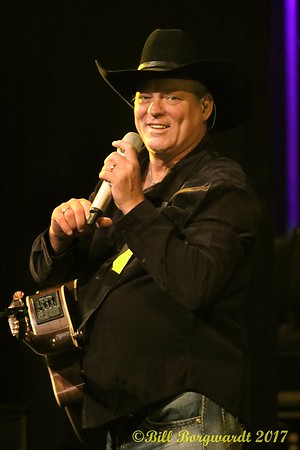 October 1, 2017 - John Michael Montgomery at Festival Place