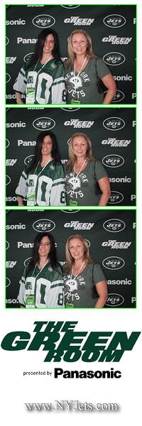NY Jets Green Room July 31, 2015