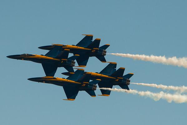 Miramar Air Show - October 5, 2014