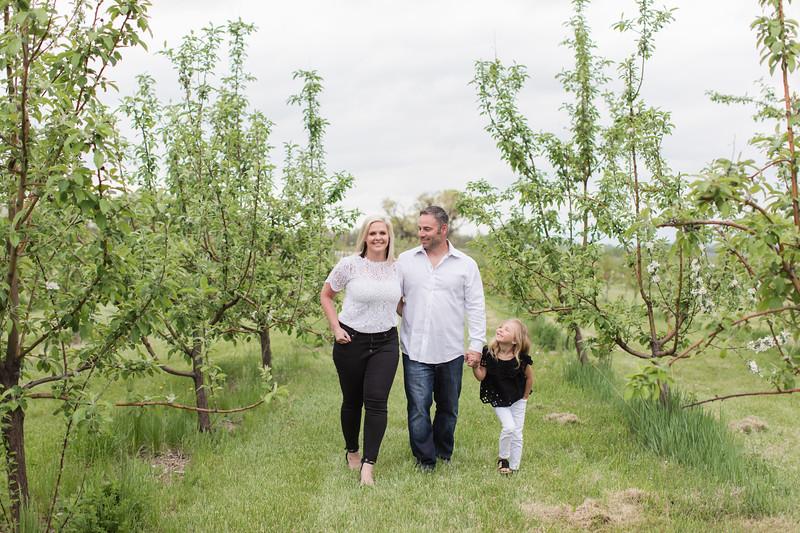 Panigutti Apple Orchard