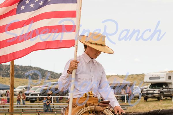 Meeteetse Ranch Rodeo 2017