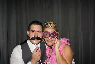 Fred and Ginger's Photobooth