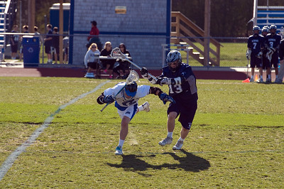 2012 Medway HS Boys Lax