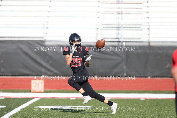 Odessa Red and Black Game 8-17-19