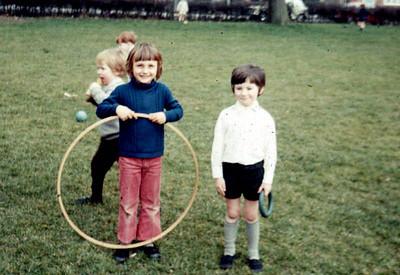 Whitley Park 1973