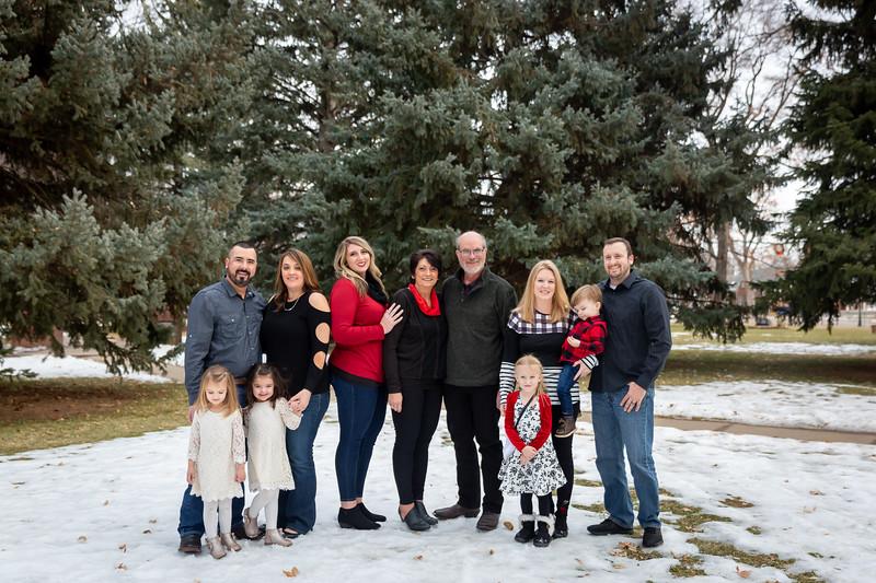 Welch_Gregg Family