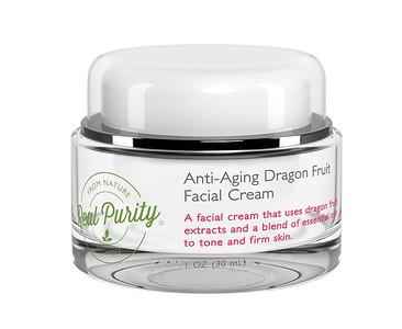 Anti-Aging Dragonfruit Facial Cream