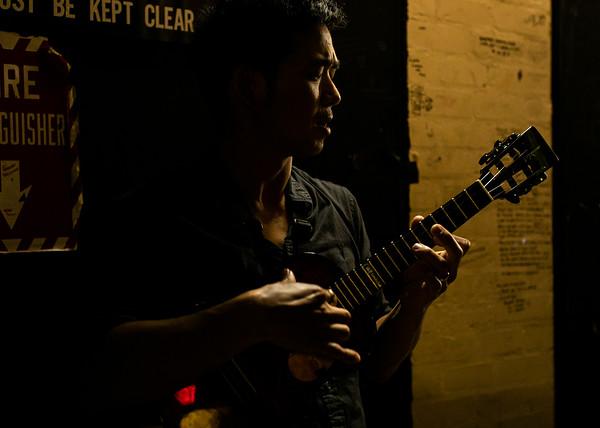 Jake Shimabukuro + Nolan Verner