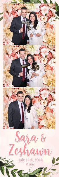 Wedding Frame Samples 2x6