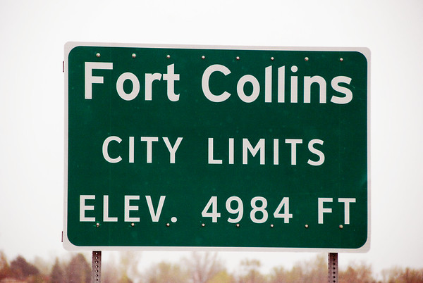 2016- 2017 Fort Collins Thru My Lens
