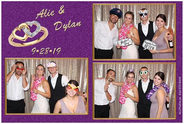 2019  09-28  Alie & Dylan