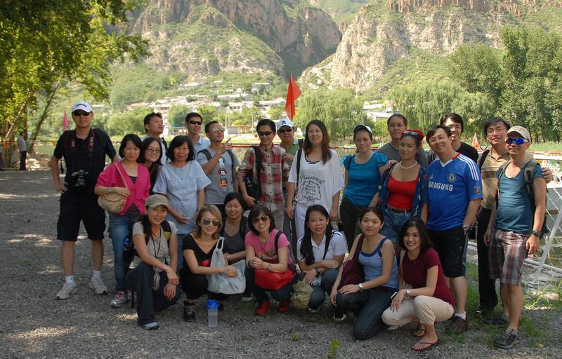 [20110730] MIBs @ Pearl Lake-珍珠湖 Day Trip (61).JPG