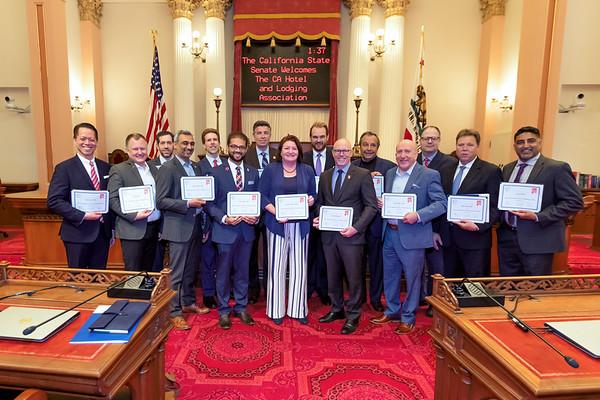 California Hotel and Lodging Association Annual Legislative Action Summit