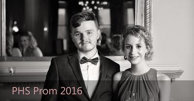 PHS Prom 2016