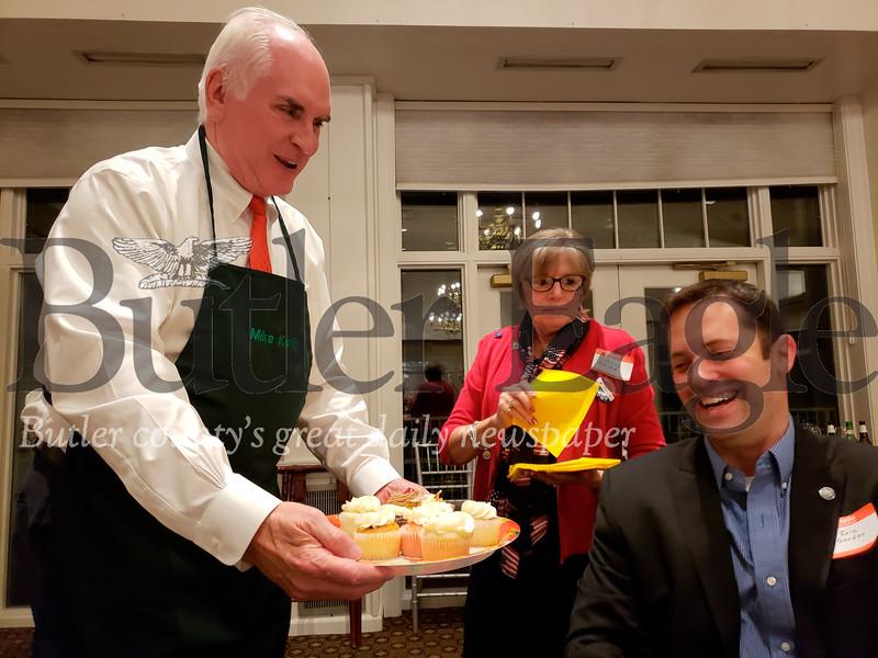 Republican dinner