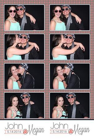 John & Megan 5/14/2016