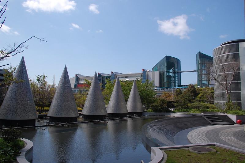 Cosmo Square
